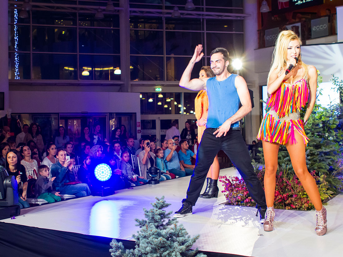 Fashion Show 2014 Plaza Romania